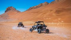 Polaris Sprint Buggy Tour - 1 hour (Various Bookable Session Start Times)
