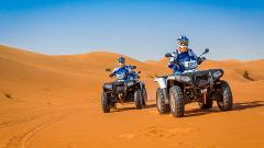 Quad Biking Tour - 1 hour (Various Times)