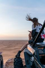 Fresh Morning Breeze Buggy Tours - 2 Hours (Various Bookable Session Start Times)