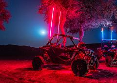 Adventure - Night Buggy Tours - 2 Hours