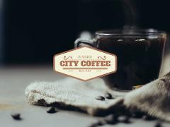 City Coffee Trail
