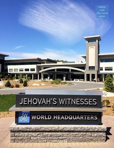 Bethel Tours Jw Org