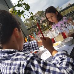Tulloch Wines - Junior Tasting Experience