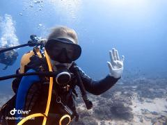 Open Water Course Dive 3 and 4