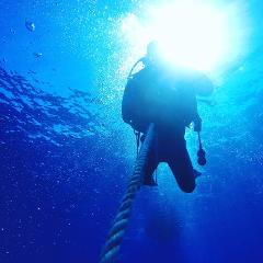 Rescue Diver Course With PADI Instructor