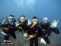 Discover Scuba Dive Sunshine Coast Reefs - Double Dive