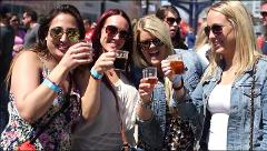 DC Beer Festival 2017! Transportation To and From!