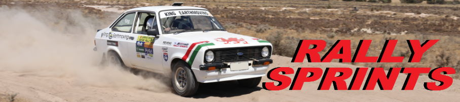 Rally Sprints