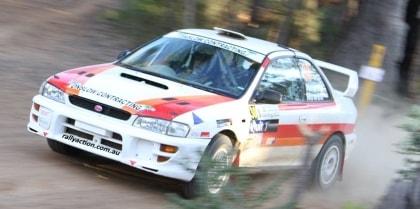 Rally Thrills
