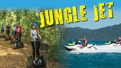 JUNGLE JET - SEGWAY AND JETSKI PACKAGE