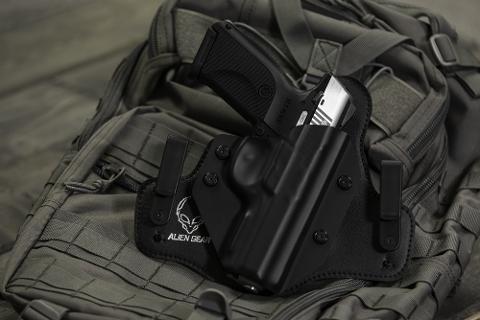 Intermediate Pistol - The Fundamentals of Defensive Pistol Shooting - 302 - Rice Lake