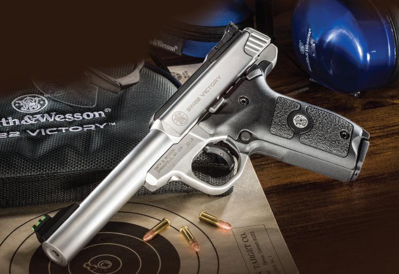 NRA Basic Pistol - 104 - Rice Lake