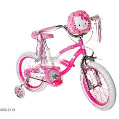 Kids Bike, Girls - 16""