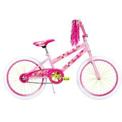Kids Bike, Girls - 20""