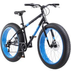 Fat Tire Bike Rentals - Free to Reserve
