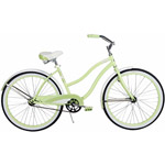 Adult Cruiser Bike, Female - 26""