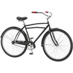 Adult Cruiser Bike, Male - 29""