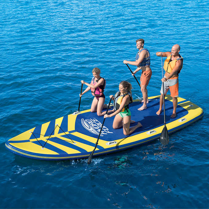 MEGA SUP - 17' x 7' Awesome Party Barge
