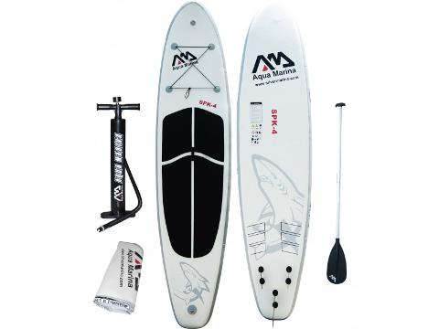 "12' x 6"" x 32"" Stand Up Paddle Board - For Adults and Kids less than 249 Pounds, Max 352 pounds"