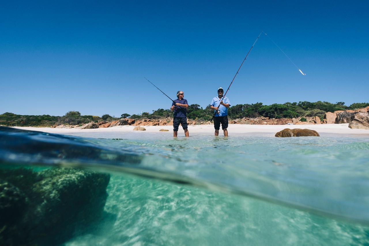 DJILJIT COASTAL FISHING EXPERIENCE