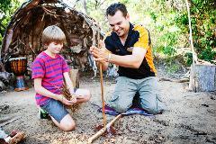 Ngilgi Cave Cultural Tour