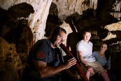 Didgeridoo Cave Tour