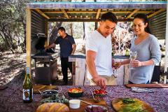 Aboriginal Food, Culture, Cave & Didge Tour