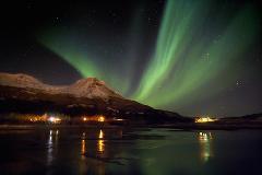 Northern lights - Comfort tour