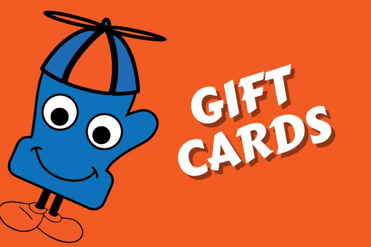 Gift Card - $350