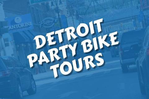 Party Bike Tours