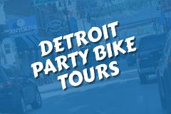 Party Bike Tours