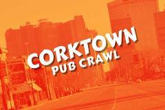 Corktown Pub Crawl