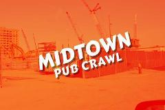 Midtown Pub Crawl