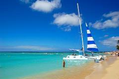 1 Hour Catamaran Charter