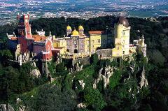 Tour Cascais and Sintra