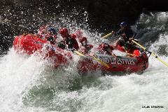 2-Day Whitewater Rafting Expedition