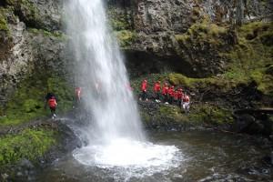 Full Day Waterfalls & Scenic Float Trip
