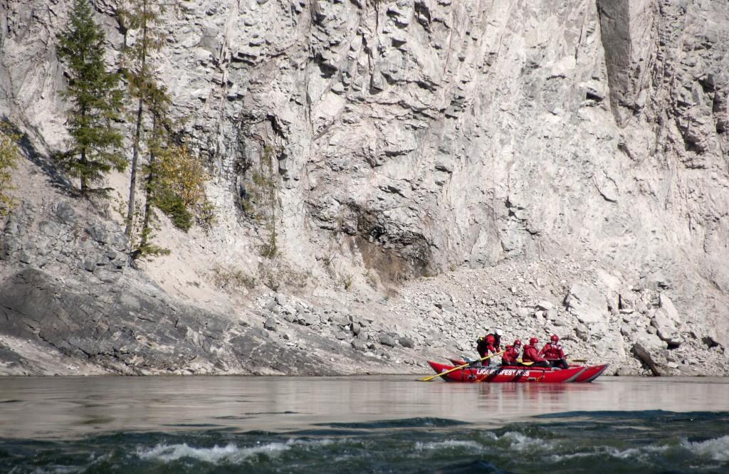 Half-Day Scenic River Adventure