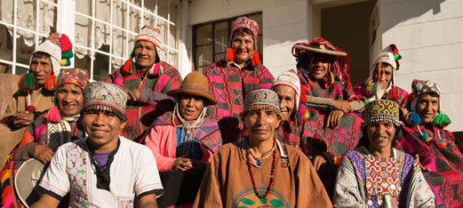 8 Day Ayahuasca retreat, Inca meditation, psychotherapy & volunteering with Human Actions