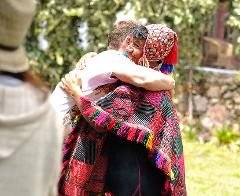 "One day Inca healing ceremonies ""without Ayahuasca"""