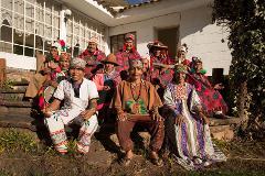 3 days Ayahuasca Healing Retreat