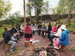 Hatun Munay shamanic school