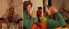 5 days Ayahuasca Healing Retreat