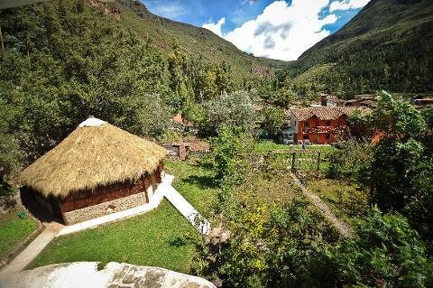 5 days Ayahuasca retreat - Etnikas