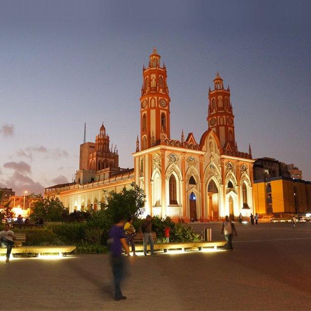 Cartagena / Barranquilla