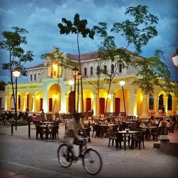 Cartagena / Mompox