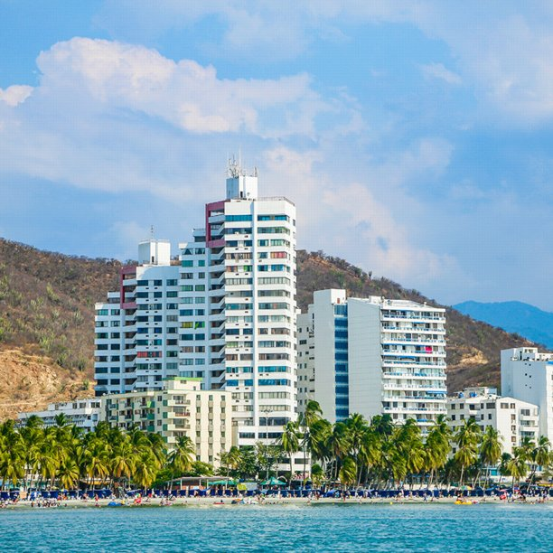 Cartagena / Santa Marta