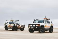 Offroad Ready Fraser Island - Ex Kingfisher Bay