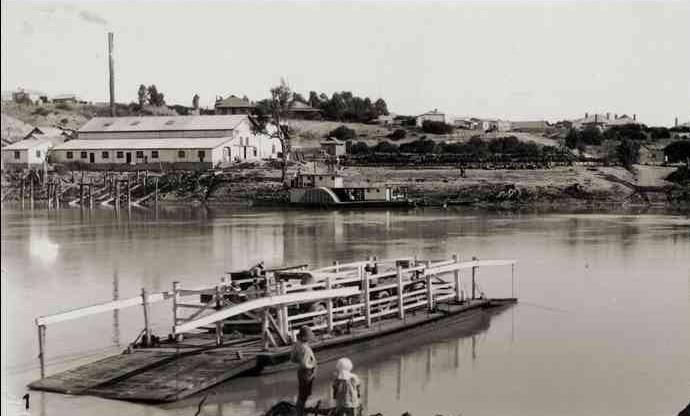 Rivergum History Cruise