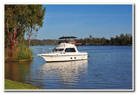 Ramco Redgum Cruise